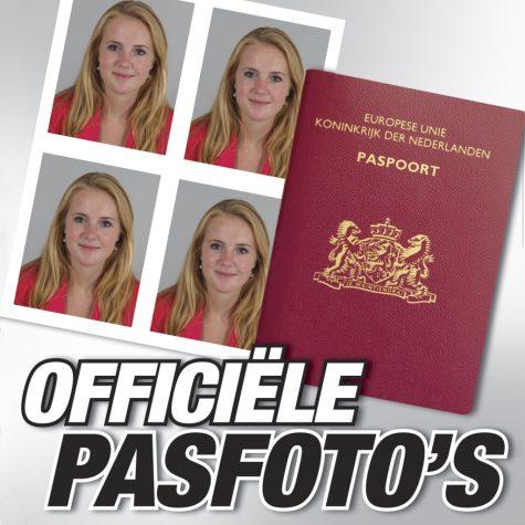pasfotos